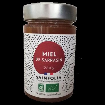 Miel de Sarrasin - Produit...